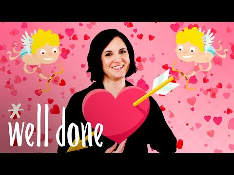 DIY Valentine's Day Gifts To Make That Someone Feel Extra Special | Mom Vs | Well Done