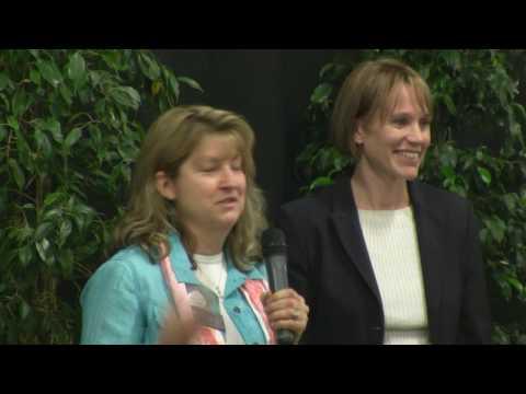 Nu Skin Rep Sponsors Women In Business Symposium May 20, 2010