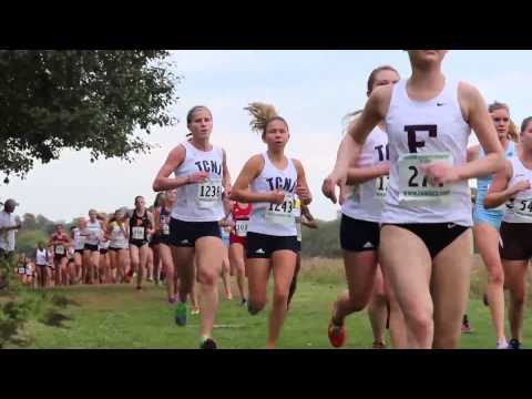 TCNJ Cross Country: Recruitment Video