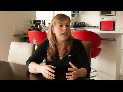 Testimonial Michelle Stevens