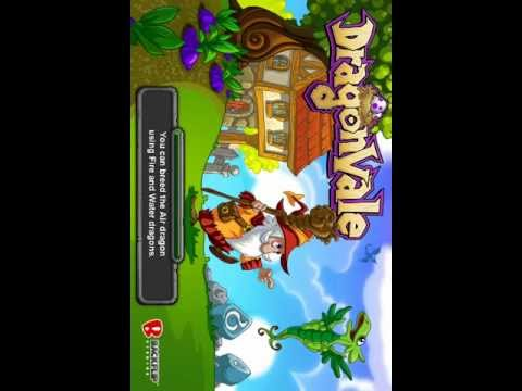 How to get Free Gems,Food and Gold on Dragonvale with Cydia