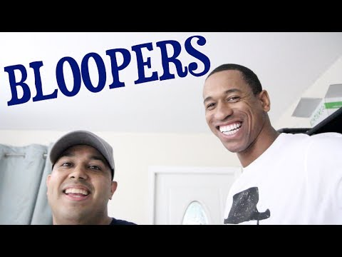 BLOOPERS: How To Tell A Girl You Like Her