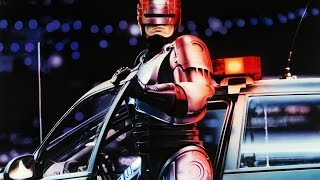 Cutting Edge: Episode 20 - RoboCop (Special Edition)