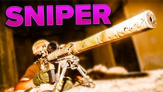 How to Become a Marine Sniper - Application and Training