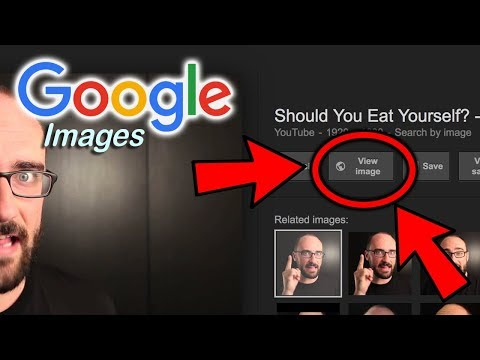 How to View Image in Google Images again (Bring back