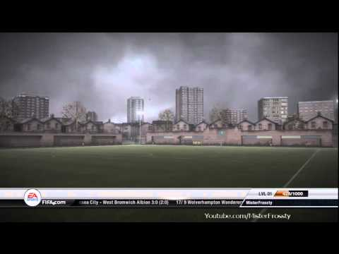 FIFA 12 l How To Change Commentators (XBOX : PS3) [HD]