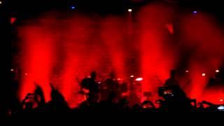Dethklok-Deththeme, I Ejaculate Fire (Live) Nov 28, 2012