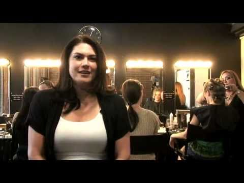 CMC MAKE-UP SCHOOL -- Testimonials