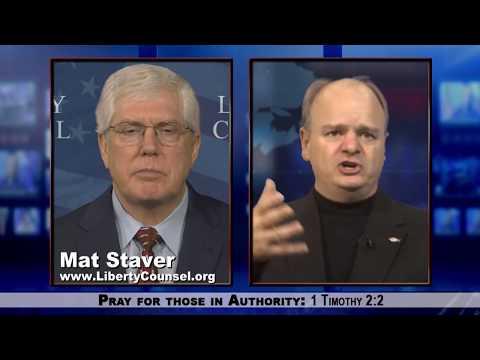 LGBTs subpoena Christian lawyers for Trump records: Mat Staver