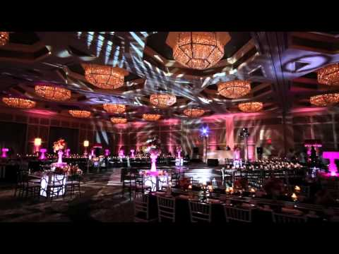Eventrics Indian Wedding - Orlando Hilton & Four Seasons
