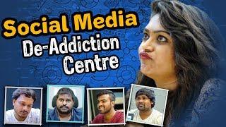 Social Media Addicts || Wirally Originals