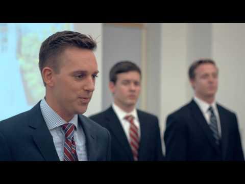 MBA Summer Internship   Dan Pickering