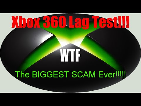 Xbox Is Controlling Our LAG!! PROOF - How To Test The Speed Of Your Xbox - SCAM