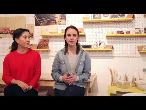 Enterprise Toronto Client Profile - The Shop