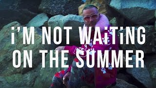 """RiFF RAFF - """"i""""M NOT WAiTiNG ON THE SUMMER""""   Presented by DJ Afterthought"""