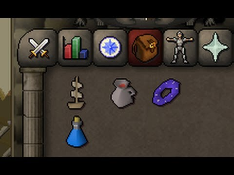 What is the rarest item in Runescape?