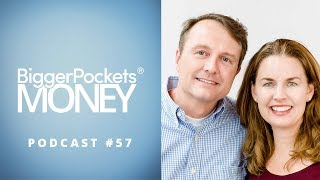Financial Freedom, House Sitting & Travel Hacking With GoWithLess | BP Money 57