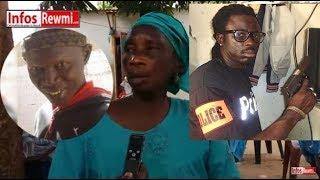 La maman du jeune tué à Thies enfonce la police