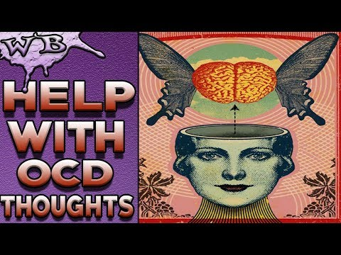 OCD THOUGHTS! | HOW TO OVERCOME!