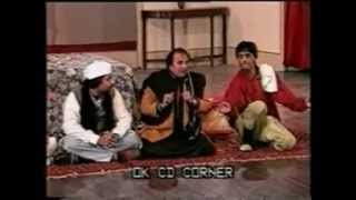 Shoki Khan Qawali