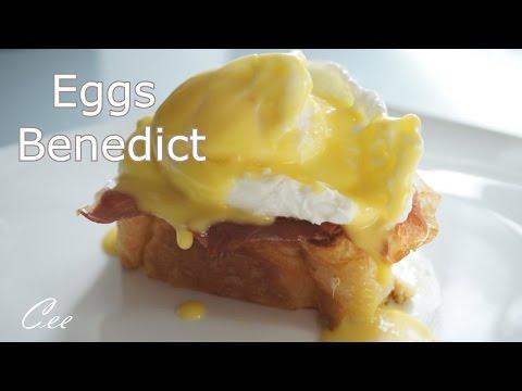 Quick Eggs Benedict