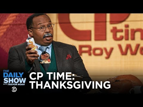Xxx Mp4 CP Time Thanksgiving Edition The Daily Show 3gp Sex