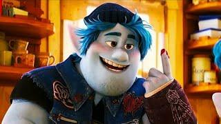 New Animation Movies 2020 Full Movies English - Kids movies Comedy Movies - Cartoon Disney