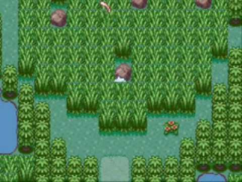 pokemon emerald faraway island code