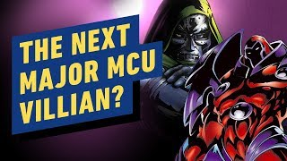 Download The Villains Who Could Replace Thanos in the MCU Video