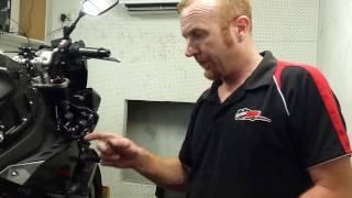 Woolich Racing - Harness Installation - PakVim net HD Vdieos Portal