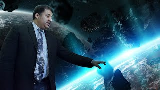 The Great Filter Hypothesis With Neil deGrasse Tyson - The Solution to The Fermi Paradox