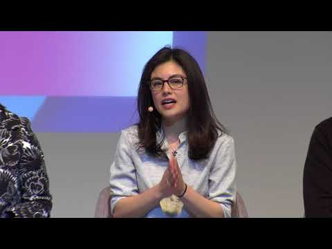 Intersect 2018 | Panel: Cities of the Future - Interactive, Responsive, and Optimized