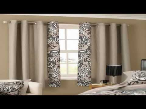Best Pics of Curtain Ideas for Bay Windows in Bedroom