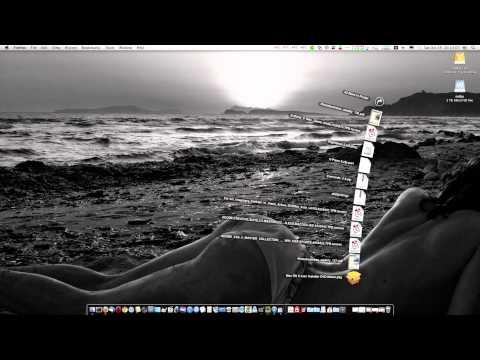 Mac OS X Lion DVD