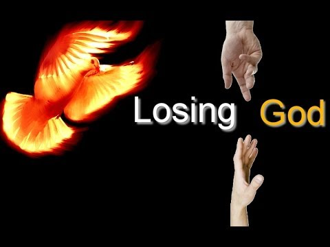 Losing God Part 2: The Supernatural