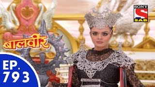 Baal Veer - बालवीर - Episode 793 - 29th August, 2015
