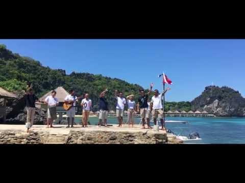 My Honeymoon at El Nido, Palawan, Apulit Island (2016)