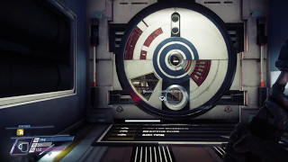 Prey Coolant Chamber KeyCard Location - Power Plant