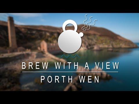 Brew With a View - Episode 8: Porth Wen Brickworks