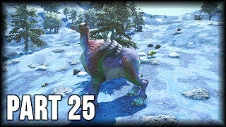 No Man's Sky: Survival Mode - Let's Play Part 25 [ps4] – Fauna Scanners = $$$