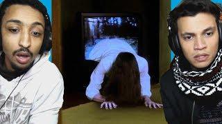 THE SCARIEST HOME VIDEOS - فيديوهات مرعبة موجودة فقط في الأنترنت الخفي
