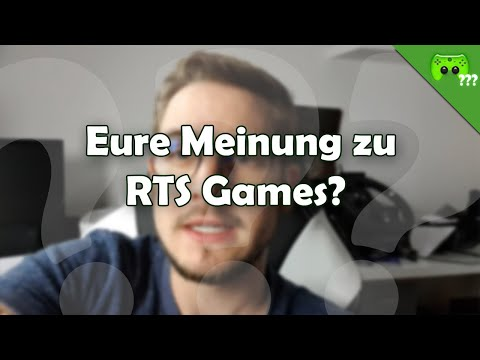 Eure Meinung zu RTS Games? 🎮 Frag PietSmiet #937