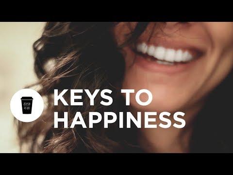 Joyce to Go - Keys to Happiness