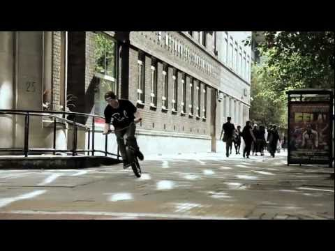 Anthony Watkinson London Edit - DK Bicycles 2011!!!! NEW!!!!