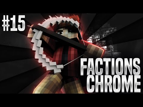 Minecraft Factions Chrome Ep.15 Promoted!?!