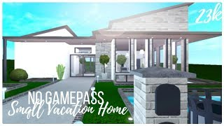 Roblox Welcome To Bloxburg 70k Modern House Playtube Pk Ultimate Video Sharing Website