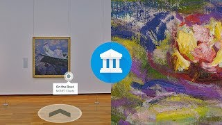 Searching for art just got better. Where will you start?