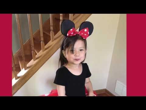 Inspired Minnie Mouse Tutu