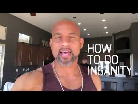 Beachbody Coaches: Get Certified to Teach INSANITY with Shaun T in Portland!