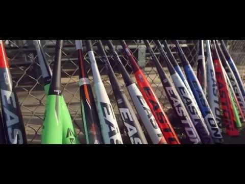 Easton 2015 Raw Power Slowpitch Softball Bats